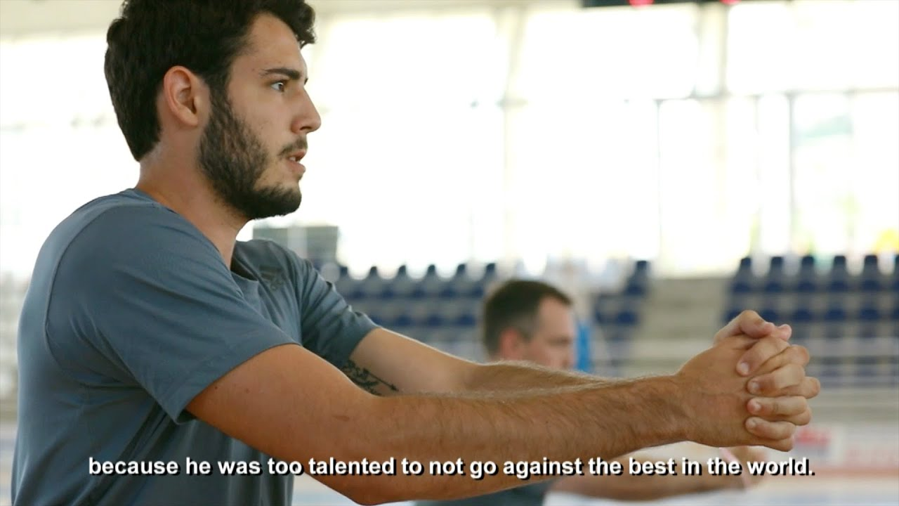¡Si Señor! The Alex Abrines Documentary